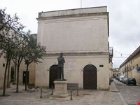 Casa natale di Aldo Moro