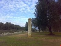 Menhir Spruno