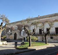Palazzo Bacile di Castiglione