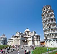 101464 pisa torre pendente