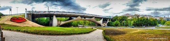 Ponte Musmeci Potenza