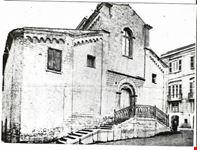 Chiesa di San Michele Potenza