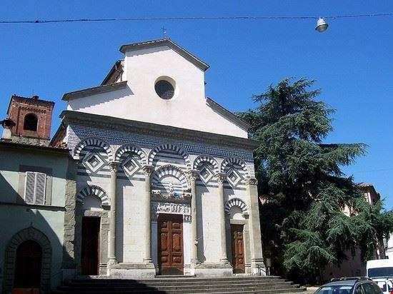 Chiesa di Sant'Andrea a Pistoia