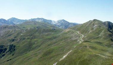 Val Sarentina