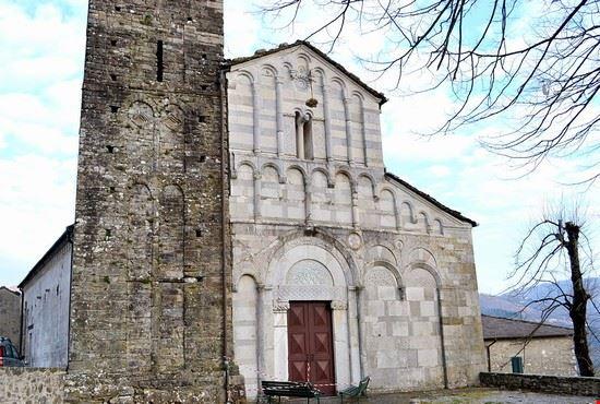 Chiesa San Cassiano a Controne
