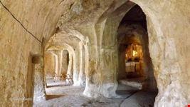 chiesa grotta San Michele