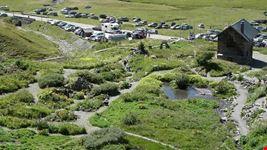Giardino alpino Chanousia