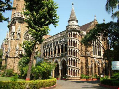mumbai universita di bombay