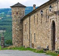 Castello di Golaso