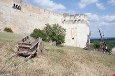 Castello di Chatel-Argent