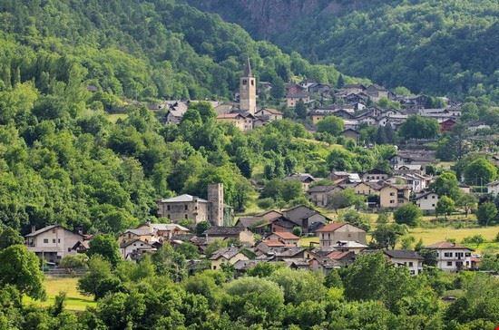 Saint-Marcel