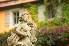 rothenburg ob der tauber burggarten