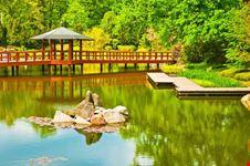 wroclaw giardini giapponesi