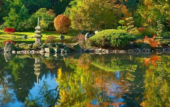 Foto giardini giapponesi a wroclaw 550x349 autore for Giardini giapponesi