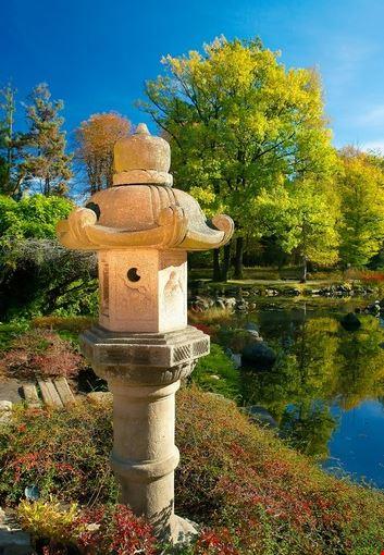 Foto giardini giapponesi a wroclaw 353x550 autore for Giardini giapponesi