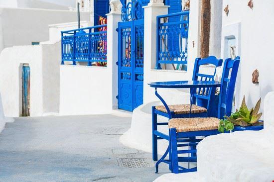 Pyrgos attrazioni nei dintorni di santorini for Casas en islas griegas
