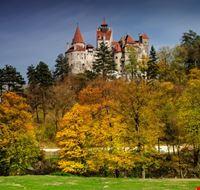 102179 brasov castello di bran