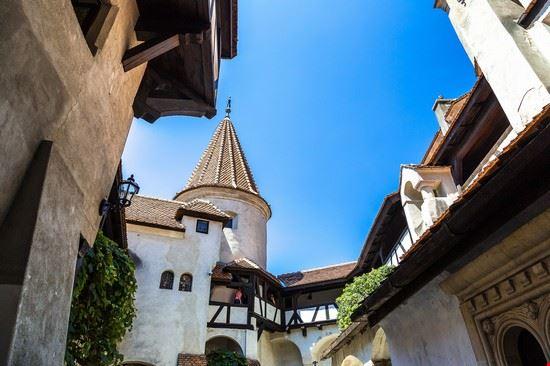 brasov castello di bran