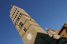 pistoia campanile