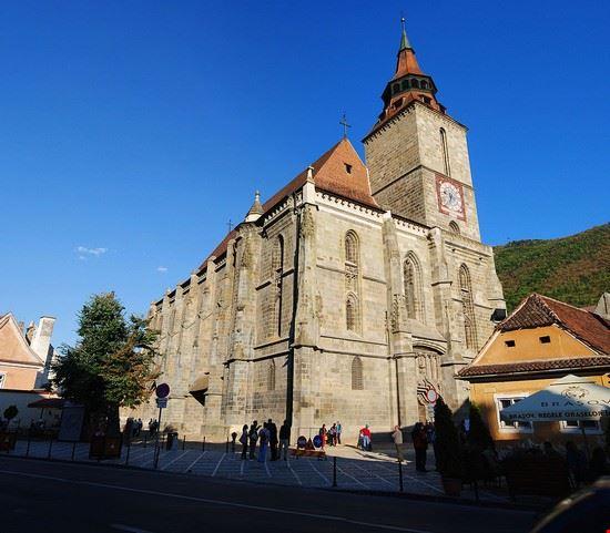 brasov biserica neagra brasov