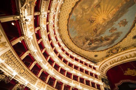 102252 napoli teatro san carlo