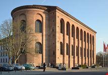 Basilica Palatina di Costantino
