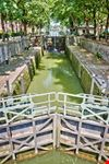 canal saint martin parigi