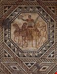 mosaici circo di treviri