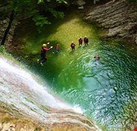 102314 torbole canyoning lago di garda trentino