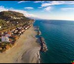 Cetraro beach