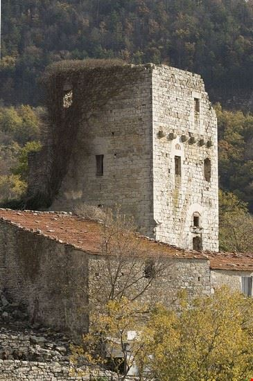 torre di Baracca - Sesto Fiorentino