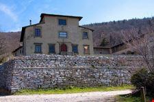 villa carmignatello - sesto fiorentino