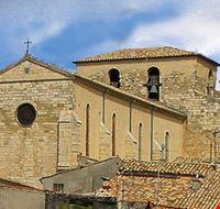 Église paroissiale de Valensole