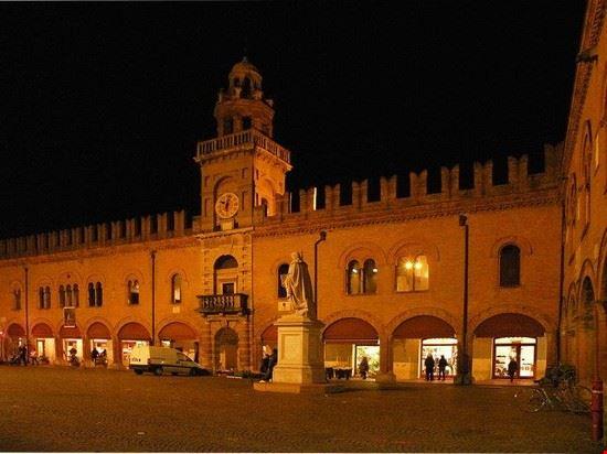 Piazza del Guercino