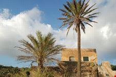 antichi dammusi isola di pantelleria