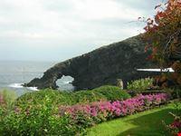 arco dell elefante isola di pantelleria