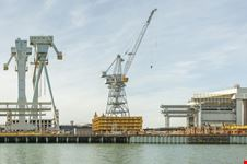 cantiere navale di monfalcone