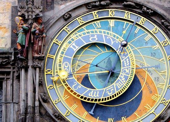 102515 praga orologio astronomico