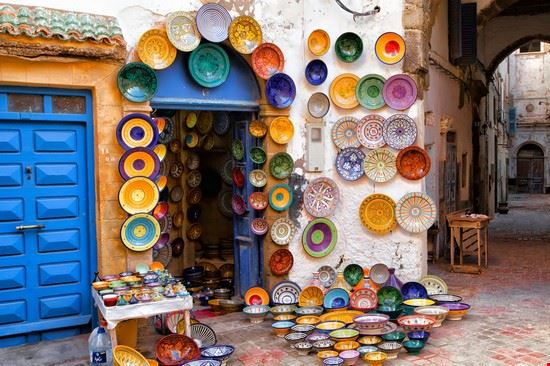 marrakech essaouira