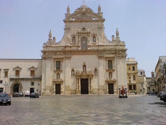 chiesa madre dei santi pietro e paolo galatina
