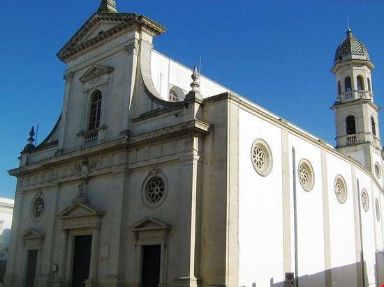 102595 cutrofiano chiesa madonna della neve