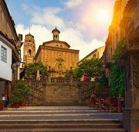 102652 barcellona poble espanyol