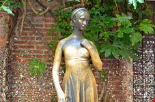 verona statua di giulietta