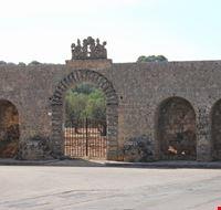 zona del santuario di Leuca Piccola