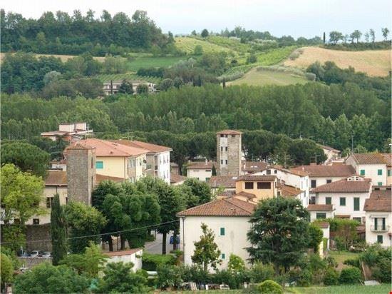 Terranuova Bracciolini – Veduta