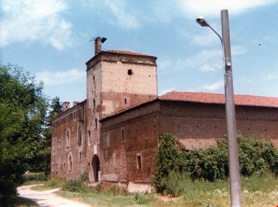 castello della rotta a moncalieri