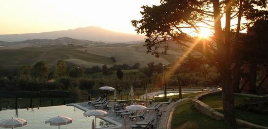 Fonteverde Terme a San Casciano dei Bagni