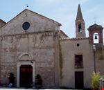 magliano in toscana chiesa di san giovanni battista