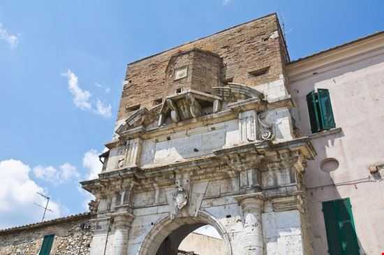 Foto porta romana a amelia 550x365 autore redazione - Pub porta romana ...