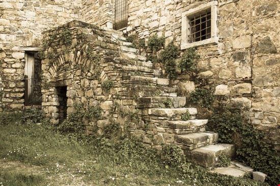 Roscigno Vecchia